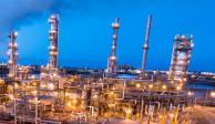 Grupo México planea construir dos plantas de almacenamiento de combustible
