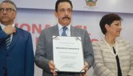 Omar Fayad impulsa en Hidalgo modernización en procuración de justicia