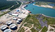 Reforzarán red eléctrica para servicio de refinería de Dos Bocas