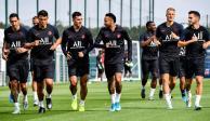 La salida de Neymar del PSG, cada vez más cerca