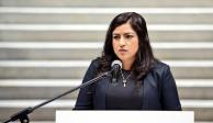 Niegan uso indebido de recursos durante campaña de alcaldesa de Puebla