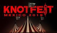 Knotfest y ForceFest: checa los horarios, cómo llegar, estacionamiento...