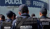 Se llegó a un acuerdo con elementos de la Policía Federal: AMLO