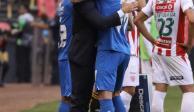 En Instagram, Cruz Azul calla críticas luego de victoria sobre Necaxa