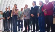 Presentan nuevo sistema integral de atención ciudadana en CDMX