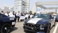 Prevén casi 24 millones de cruces vehiculares, al arranque de operativo Semana Santa 2019