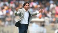 Comisión Disciplinaria suspende un juego a Bruno Marioni