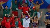 """""""Gracias por ser mexicano"""", el emotivo video dedicado a atletas panamericanos"""