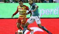 Morelia remonta a León y se convierte en el primer semifinalista
