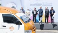 Edomex avanza en regularización de unidades de transporte público