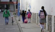 ¡Y sí! Más de 25 millones de alumnos de nivel básico regresan mañana a clases