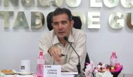 Córdova llama a cuidar la democracia ante reformas mal intencionadas