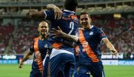 Puebla vence 3-1 a Chivas, que ya suman cuatro torneos sin Liguilla
