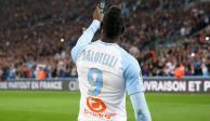 Mario Balotelli anota un golazo y sube su festejo a Instagram