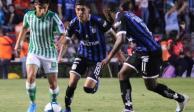 'Lainez se queda; Memo Ochoa es una posibilidad': DT del Betis