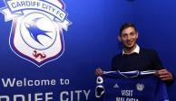 Antes de morir, Emiliano Sala dijo que no quería jugar en el Cardiff