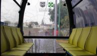 Cablebús, con aprobación del 91% entre vecinos de Cuautepec