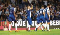 'Tecatito' Corona aporta asistencia en triunfo del Porto sobre Young Boy