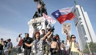Crisis chilena golpea al acuerdo EU-China