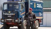 ¡Escándalo en España! Hay 10 futbolista detenidos por amaño de partido