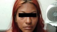 Detienen a mujer que grabó a su hija en acto sexual con padrastro