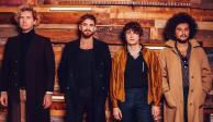 The Kooks cancela conciertos en México
