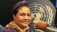 Nobel de la Paz reconoce papel histórico de México al asilar a Evo