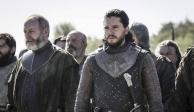 Jon Snow, favorito al Trono de Hierro según demócratas y republicanos