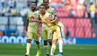 Paul Aguilar, más 'impresionanti' que Zague con el América