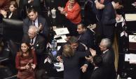 Senado aprueba nueva Reforma Educativa; pasa a los congresos locales
