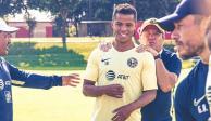 Giovani dos Santos reaparecerá ante Pumas