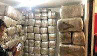 Detiene la SSC por posesión de droga a 496 personas cada mes