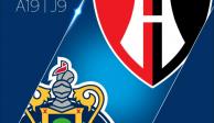 Chivas vs Atlas, dónde ver, Jornada 9 Liga MX