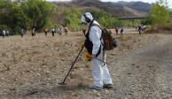 Localizan más cuerpos en fosas clandestinas de Ciudad Juárez