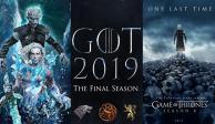 """TRÁILER: Última temporada de """"Game of Thrones"""" tiene fecha de estreno"""