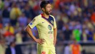 Aficionados de Chivas no ven con buenos ojos llegada de Oribe Peralta