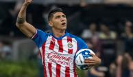 Los últimos goles de Alan Pulido con Chivas (VIDEO)