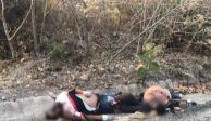 Encuentran sin vida a policías secuestrados en Etzatlán, Jalisco