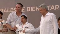 VIDEO: La justicia llegará para el pueblo de México: AMLO