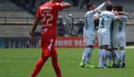 Veracruz suma 31 juegos de Liga MX sin victoria