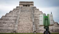 Guía de turistas apuñala a jefe de seguridad de Chichén Itzá