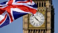 Reino Unido logra acuerdo con Perú