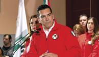 Arrasa Alejandro Moreno en la interna del PRI; asumirá partido cuesta arriba