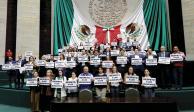 En demanda de fondos, ediles dan portazo en San Lázaro y encaran a Ramírez Cuéllar; revientan sesión
