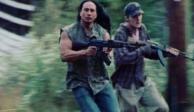 """Dango Nguyen, actor de """"The Walking Dead"""", muere por cáncer"""