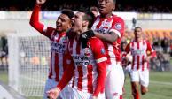 VIDEO: Golazo de Lozano para la victoria del PSV ante el Venlo