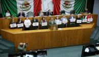 "Diputados piden a Congreso de NL reconsiderar ""objeción de conciencia"""