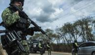 Detienen a 11 presuntos integrantes de célula delictiva en Jalisco