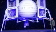 Multimillonario anuncia misión tripulada que viajará a la luna
