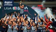 Monterrey desmiente promesas de bono al equipo femenil